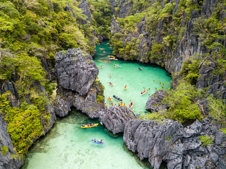 Elnido Packages Cheapest Tour PREMIUM A