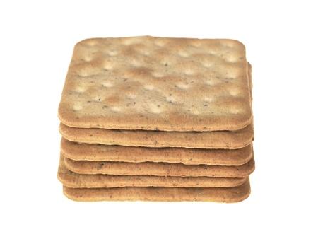 savoury: Savoury Crackers