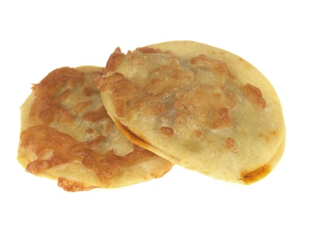 chorizo: Chicken and Chorizo Quesadillas