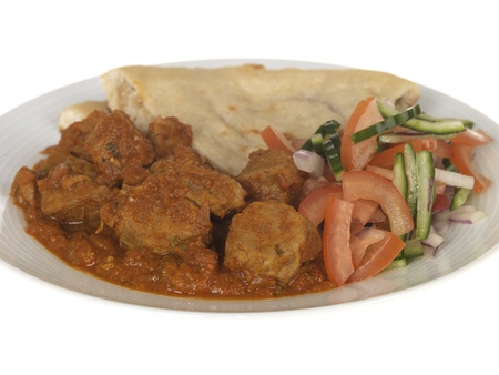 Lamb Rogan Josh photo