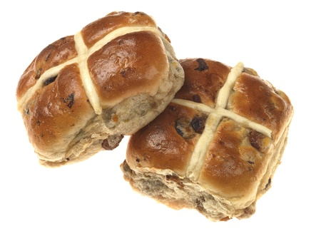 Hot Cross Buns photo