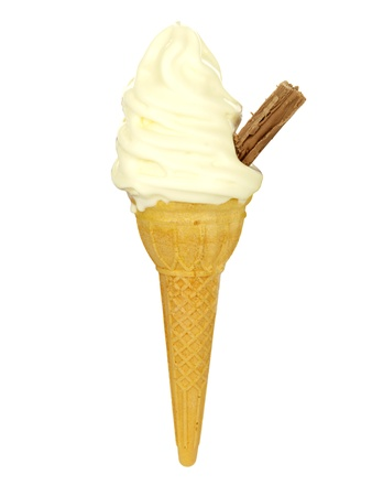 copo: Ice Cream Cornet