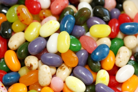 jellybean: Bowl of Jelly Beans