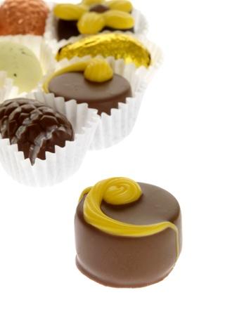 novelties: Easter Chocolates