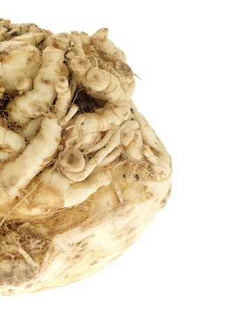 Celeriac photo