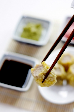 selections: Assorted Sushi Stock Photo