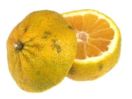 Ugli Frutta Archivio Fotografico