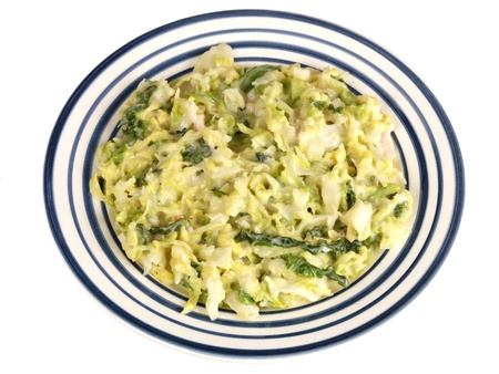 medley: Cabbage and Cream Medley