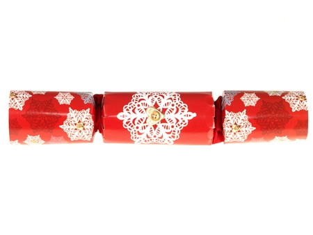 Christmas Crackers Stock Photo - 15809290