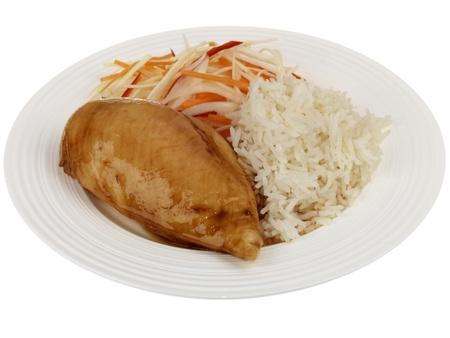 Korean Chicken photo