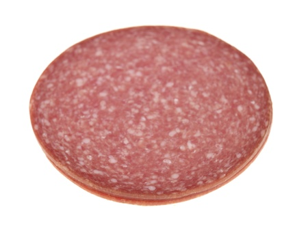 German Salami photo
