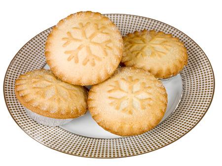 carne picada: Navidad pica las empanadas
