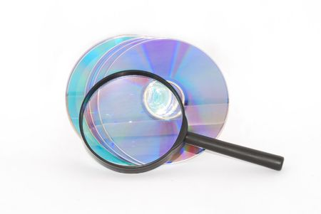 compiler: dvd inspect