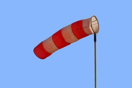 sleeve: Wind funnel