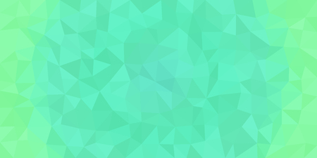 Lime green low poly vector gradient texture. Colorful polygonal illustration, good as a cell phone, marketing material, or website background. All polygons are in separate layers.