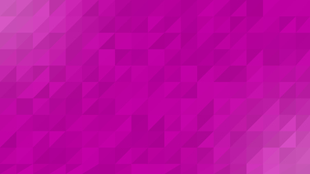Pink white low poly vector gradient texture. Colorful polygonal illustration, good as a cell phone, marketing material, or website background. All polygons are in separate layers. Ilustração