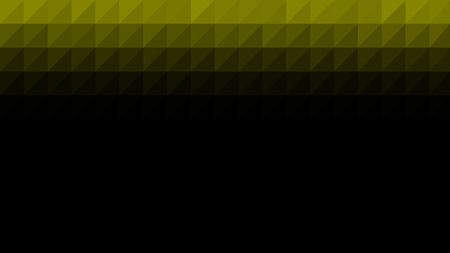 Yellow black low poly vector gradient texture. Colorful polygonal illustration, good as a cell phone, marketing material, or website background. All polygons are in separate layers.