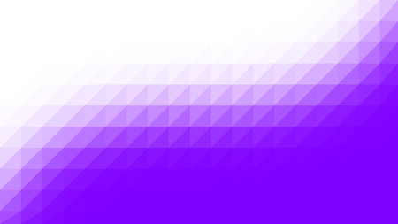 Purple White low poly vector gradient texture. Colorful polygonal illustration, good as a cell phone, marketing material, or website background. All polygons are in separate layers.