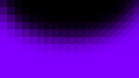 Purple black low poly vector gradient texture. Colorful polygonal illustration, good as a cell phone, marketing material, or website background. All polygons are in separate layers.