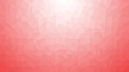 Light red low poly vector gradient texture. Colorful polygonal illustration, good as a cell phone, marketing material, or website background. All polygons are in separate layers.