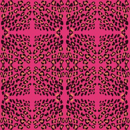 leopard print: leopard print pattern skin. Repeat animal pattern.