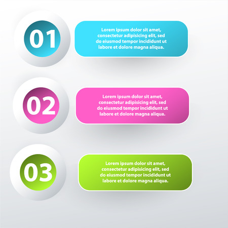 inforgraphic: Modern inforgraphic template. Can be used for banners, website templates and designs.