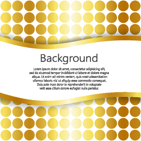 abstract background vector: Vector abstract background. Vector booklet list Illustration