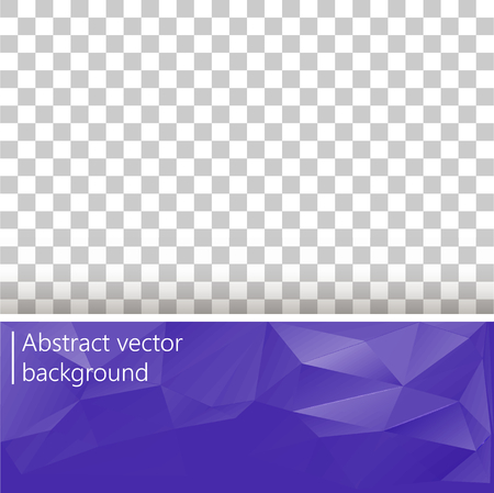 art abstract background: Abstract geometrical background. The template design booklet, brochure, banner, document. Vector, EPS10.