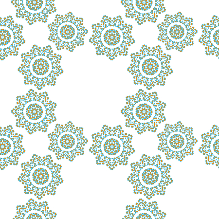 tiles texture: Abstract vector seamless pattern
