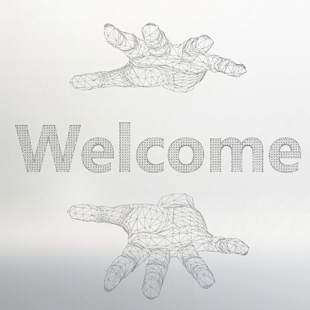 inscription: The inscription - Welcome.