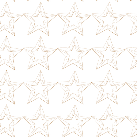repeating background: abstract background Christmas snowflakes.