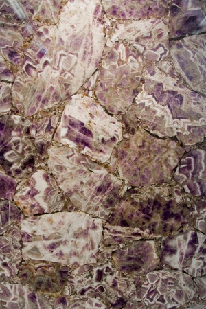 floor level: decorative stone texture