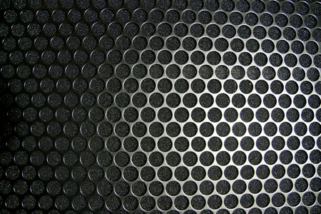 stereo subwoofer: sound speaker texture