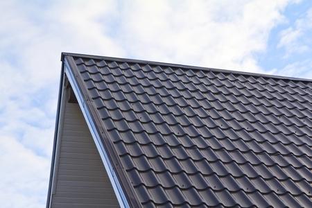 new roof Stock Photo - 10284779