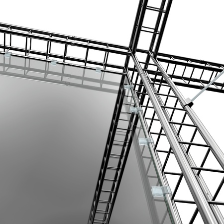 metal construction system