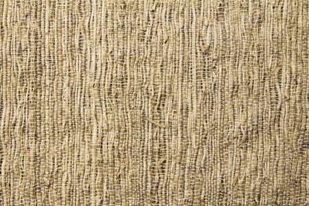 Rough fibres texture