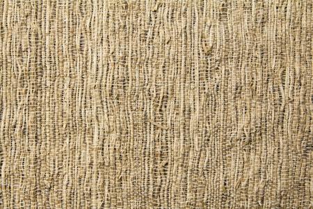 Rough fibres texture