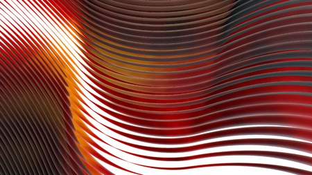 abstract stripes pattern background Stock Photo - 12620481