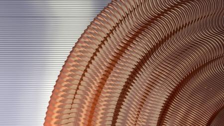 metal texture Stock Photo - 18838703