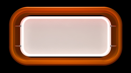 rounded plastic bar counter photo