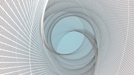 abstract spiral background photo