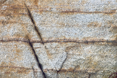 slits: stone texture with two long slits