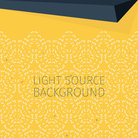 lightweight: abstract lightweight design background with line-art repetitive ornament