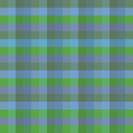 background composed of squares painted in pastel green and blue colors