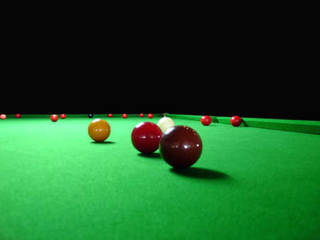 snooker photo