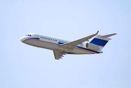the plane Stock Photo - 1952550