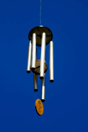 chimes: wind chimes