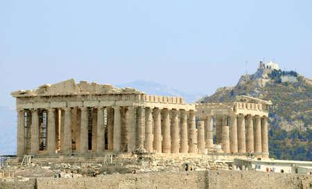 Parthenon photo