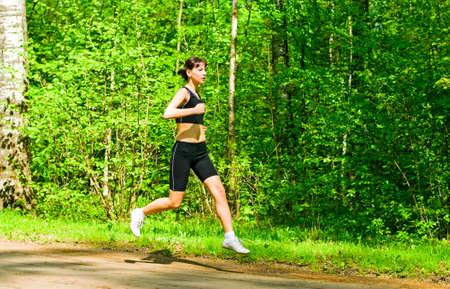 runner Stock Photo - 8625514
