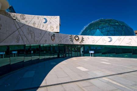 tereshkova: museum